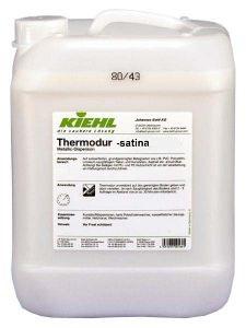 Thermodur-satina 5 л. Металлизированная дисперсия матово-блестящая  Kiehl