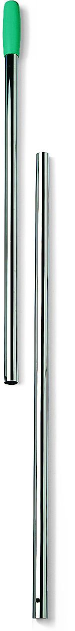 Рукоятка хромированная 2-х коленная 130 см. TTS
