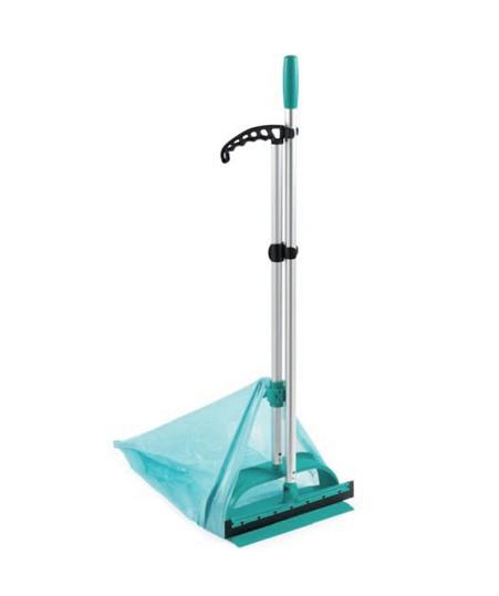 Набор для уборки B-FLY (совок с резиновой кромкой и стяжка для пола) TTS