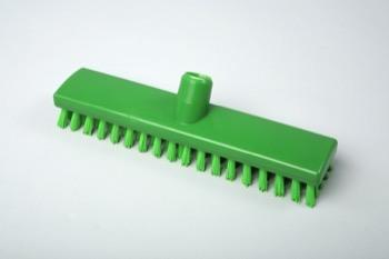 Щетка–скраб 300 х 60 мм(зеленая)