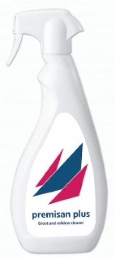 Premisan Plus 750 мл.Дезинфицирующее средство  PP