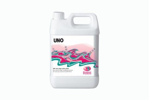 UNO Emulsion Polish 5 л. Полироль для пола   PP