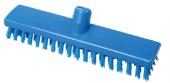 Щетка–скраб 300 х 60 мм синий