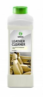 Leather Cleaner 1л. Очиститель-кондиционер кожи Grass