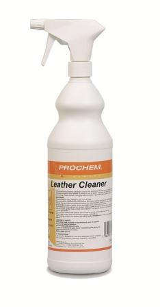 Leаther Cleaner  1 л.Моющее средство для кожи  PP