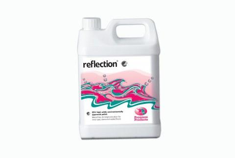 Reflection 5 л. Полироль для пола PP