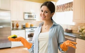 Как правильно ухаживать за кухней?