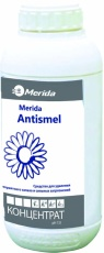 Antismel 1 л. Средсво для удаления неприятного запаха Merida