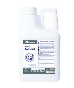 Antismel 5 л. Средсво для удаления неприятного запаха Merida