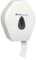 """MERIDA """"MINI -TOP"""" диспенсер туалетной бумаги(серая капля)"""
