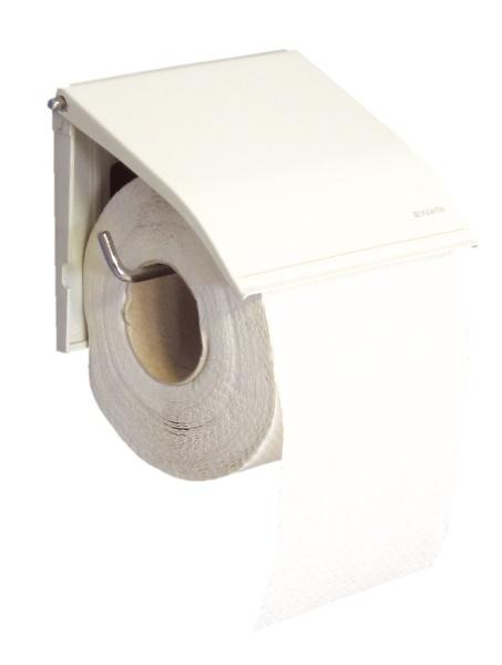 Merida диспенсер туалетной бумаги для бытовых рулонов изготовлен из листовой стали эмалированный