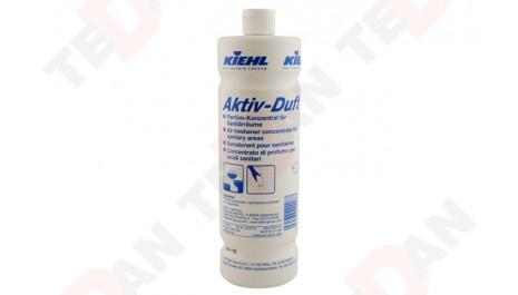 Aktiv-Duft 1 л. Освежитель воздуха для санитарных помещений  Kiehl