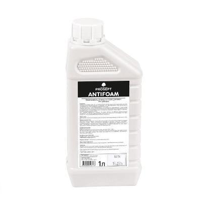 Antifoam 1 л. Пеногаситель,