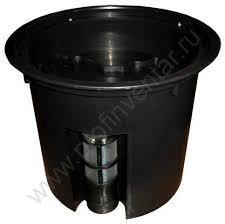 Бак для чистой воды 21л(WDC MAX)