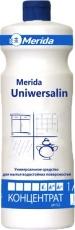 Uniwersalin 1 л. Универсальное моющее средство Merida