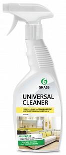 Universal Cleaner 0,6л. Универсальное чистящее средство Grass