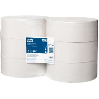 Tork Universal туалетная бумага 1сл, 525м(1уп/6рул.)