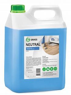 Neutral 5л. Универсальное нейтральное средство Grass