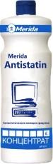Antistatin 1 л. Антистатическое моющее средство. Merida