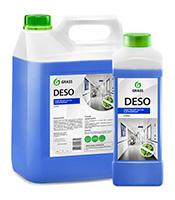 Deso-C10 1л. Средство c дезинфицирующим эффектом Grass