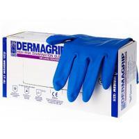 Перчатки DERMAGRIP HIGH RISK (XL) 25 пар.