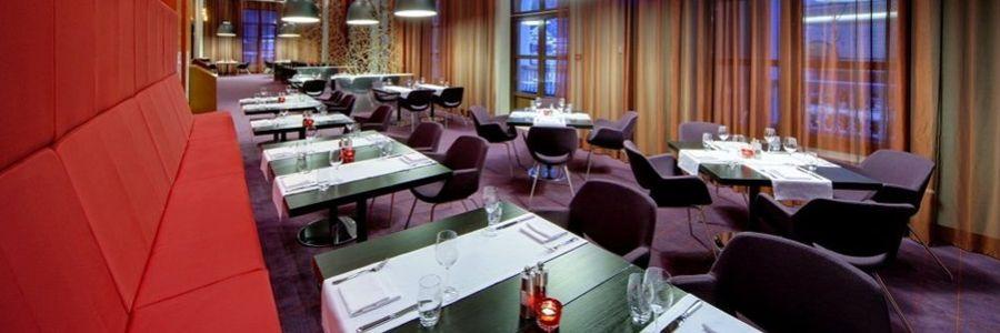 Уборка ресторанов в Краснодаре